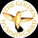 Goldenhummingbird Logo